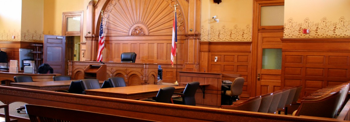 Litigation, Aribtration and Appeals